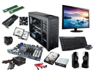 Υπολογιστής & Αναβάθμιση